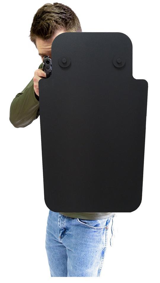 Hardcore Defense Delta Shield