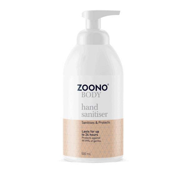 ZOONO – Hand Sanitiser
