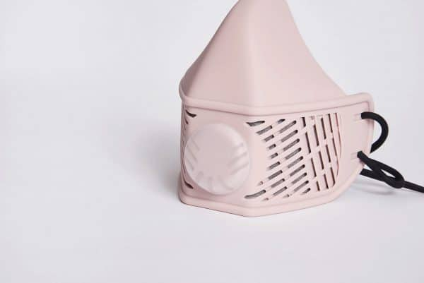 S2 Silicone Mask & FFP3/N99 Filters
