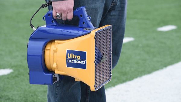 HyperSpike HS-10 Acoustic Hailing Device