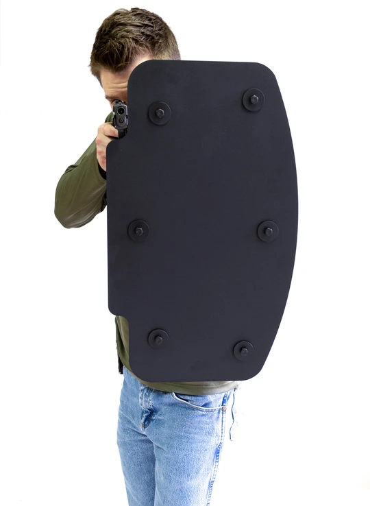 Hardcore Defense Bravo Shield™